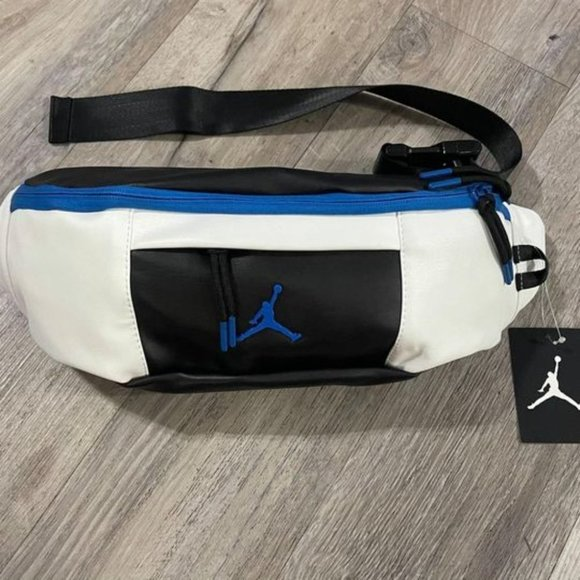 LARGE Nike Air Jordan RETRO 10 Crossbody